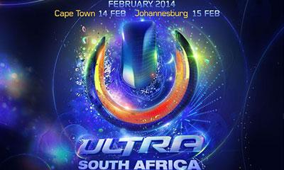 Ultra 2014 Flyer