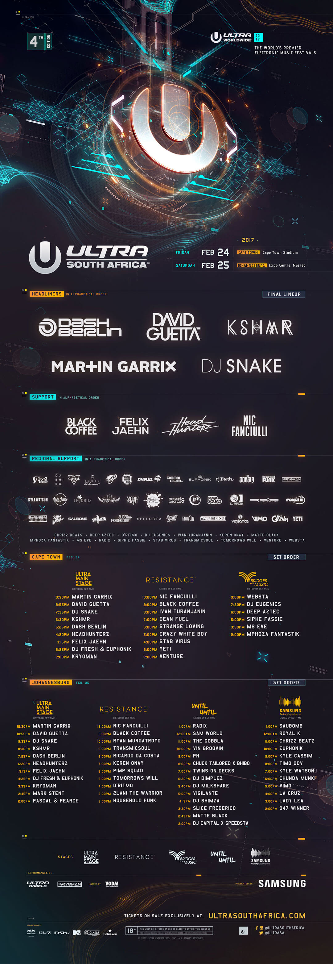 964895686d7 Previous Lineups - Ultra South Africa