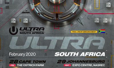 Ultra 2020 Flyer